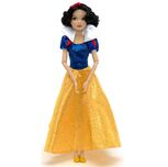 2012UK Snow White Glitter Doll