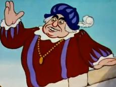 Alcalde de Hamelín