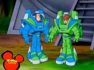 Buzz & Ozma - Return to Karn (2)