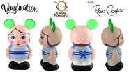 China girl oz vinylmation
