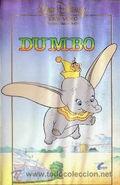 Dumbo1986SpainVHS