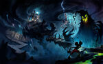 Epic-Mickey-Concept-Art-Jordan Lamarre-Wan 12b