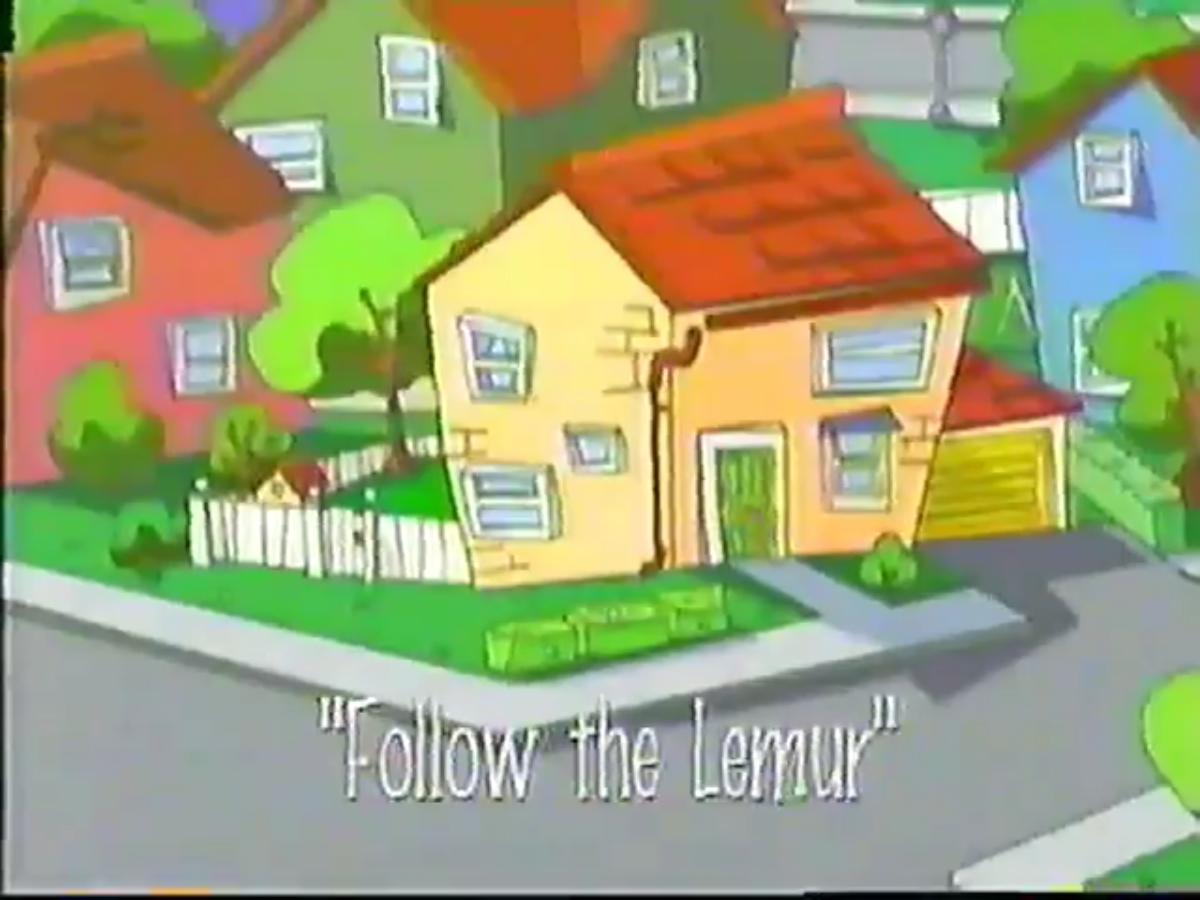 Follow the Lemur | Disney Wiki | FANDOM powered by Wikia