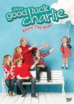 Good Luck Charlie DVD V1