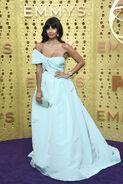 Jameela Jamil 71st Emmys