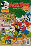 Micky maus cover