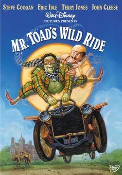 Mr. Toads Wild Ride 1996