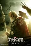 Odin TDW poster