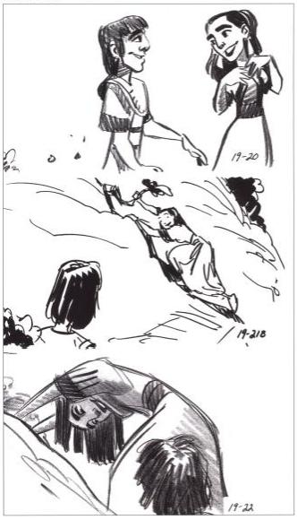 Kuzco, l'Empereur Mégalo [Walt Disney -2001] - Page 6 Latest?cb=20150522012845