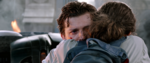 Peter & MJ Hug