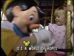 PinocchioinDisneylandFun