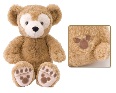Duffy the Disney Bear  8d472e1716