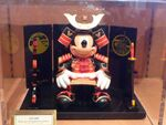 Samurai-Mickey