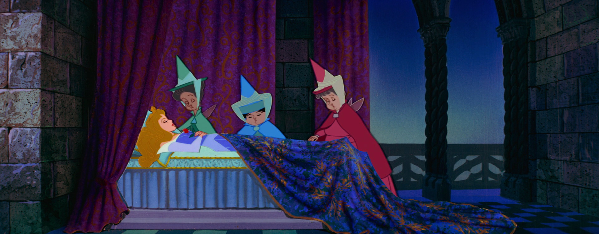 Sleeping Beauty Song Disney Wiki Fandom Powered By Wikia