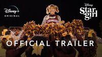 Stargirl Official Trailer Disney