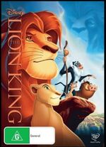 The Lion King 2011 AU
