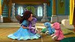 Three Jaquins and a Princess 04