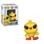 Toy Story 4 Ducky POP