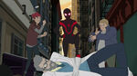 Ultimate Spider-Man EP 10