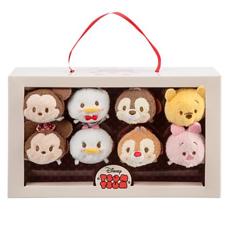 Image Valentine S Day Chocolate Box Tsum Tsum Mini Jpg Disney