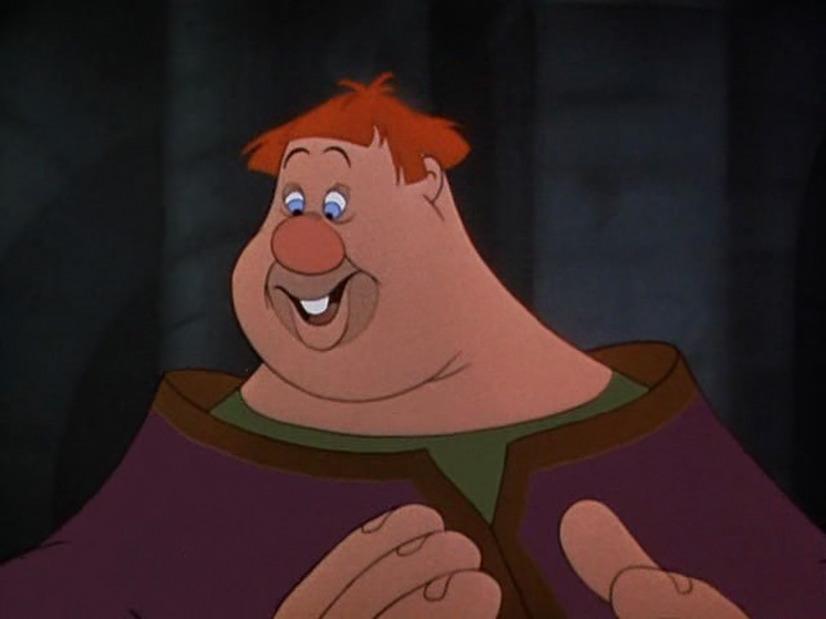 Willie The Giant Disney Wiki Fandom Powered By Wikia