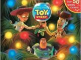 A Toy Christmas