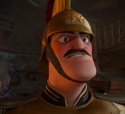 CapitánGuardia Tangled