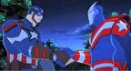 Captain America AUR 77