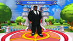 Disney Magic Kingdoms - Cobra Bubbles