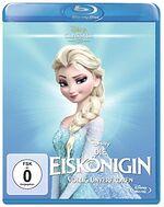 Frozen 2017 Germany Blu-Ray