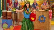 Imagination Movers Trouble in Paradise
