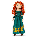 Merida-stuffed-toy-doll