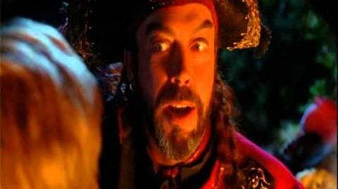 Muppet Treasure Island Commentary Hidden Treasure Video Tim's Grandfather