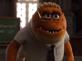 Professor Knight