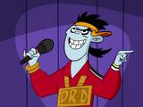 Rappin' Drakken (song)