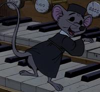 RatónSacristán