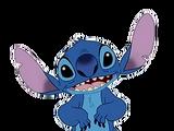 Personajes de Lilo & Stitch (franquicia)