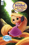 Tangled Issue 1B