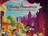 Disney Animation: The Illusion of Life