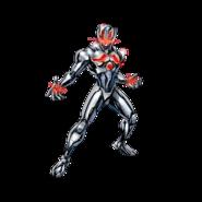 Ultron Render 03