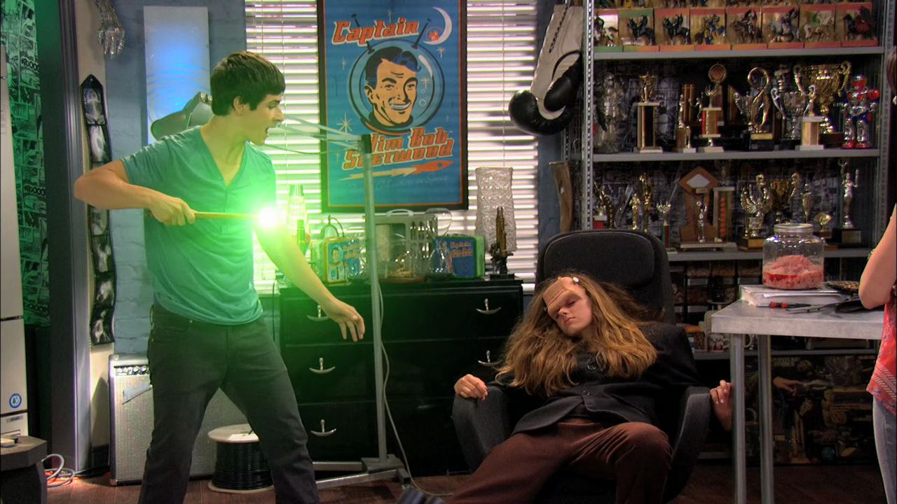 Wizards Of Waverly Place Wands