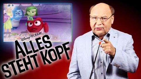 ALLES STEHT KOPF - Das Wutseminar - Ab 01.10.2015 im Kino – Disney HD