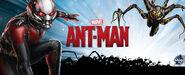 Ant-Man - offcial promo art