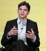 Ashton Kutcher Winter TCA Tour12