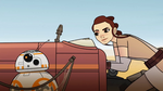 BB-8 Bandits 4
