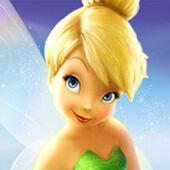 Disney-fairies-fly app icon