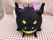Dragon Maleficent Tsum Tsum Medium