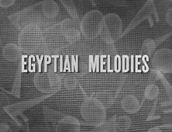 EgyptianMelodies