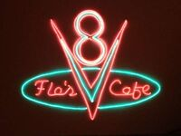 Flos-V8-Cafe-sign