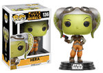 Funko Pop Hera Syndulla